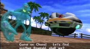 Sonic Adventure - Sonic: Part 10