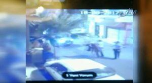 Kamyona çarpan otomobil paramparça oldu: 4 ölü