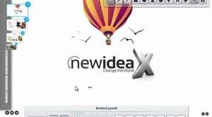 NewideaX - İş Sunumu