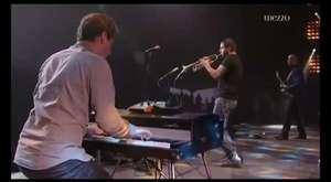 Ibrahim Maalouf - Jazz in Marciac 2011