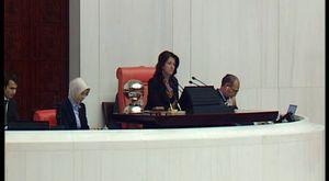 Buca Belediye Başkanı Levent Piriştina Adalet Kurultayı'nda Gazete Kritik'e konuştu