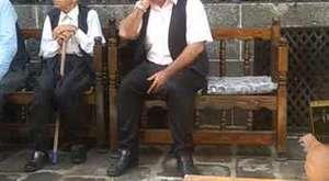 Dengbej Güli Ca