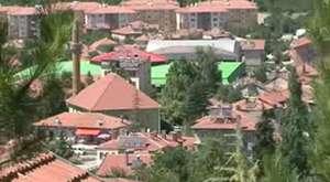2004 Yılı Uluborlu Tanıtım Videosu