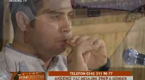 GÜÇLÜ SES ,GÜÇLÜ YORUM MEHMET KOPARAN VATAN TV DE.
