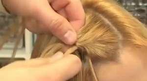 Burcu Öztürk -- Pratik saç toplama teknikleri