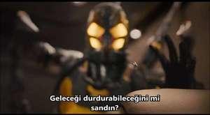 karınca adam türkçe altyazılı fragman izle