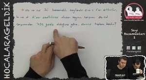 Faktöriyel -1 | Matematik | Hocalara Geldik