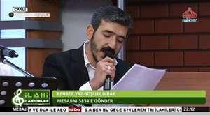 Yunus Emiroğlu Roboski