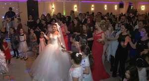 Berna & Burçin  - Düğün Kolbastı