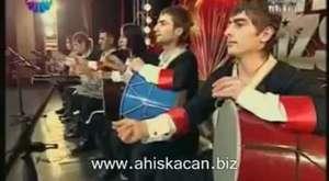 Merhum Muhsin Yazıcıoğlu - Ahıska Türkleri - WebTv
