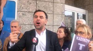 14-05-218 Cumhurbaşkanı adayı Muharrem İnce Konya'da idi!