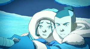 Avatar Last Airbender 1.Sezon 20.Bölüm