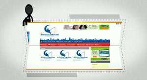 BTMediaSoft Kuşadası Tv Web Teaser Tanıtım Çalışması