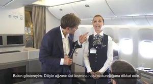 Uçak Yolculuklarında Neden Kulaklarımız Tıkanır