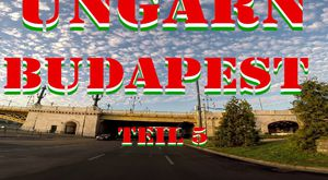 Ungarn Szeged Tour 2015 Teil