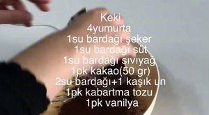 Taze Hamurla Lazanya Nasıl Yapılır