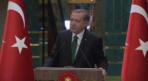 Cumhurbaşkanı Erdoğan , |stanbul Ticaret Odası ödül töreninde konuştu 31.05.201