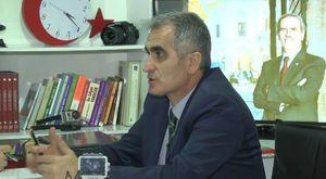 4üncü Kastamonu Günleri Basın Toplantısı
