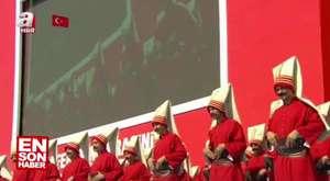 Orgeneral Hulusi Akar Yenikapı Mitingi Konuşması - Demokrasi ve Şehitler Mitingi
