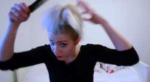 Halle Berry Saç Rengi ve Modelleri