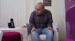 Türklerde Korku filmi