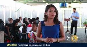 Mundo Cristiano: julio 24, 2015