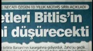 İkiz Yasalar İle Parçalanan Türkiye