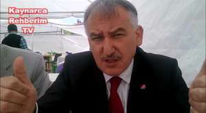MHP Sakarya Milletvekili Adayı Orhan Ünver Kaynarca,da