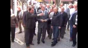 ZANAATKARLARIN 'VERGİ' SEVİNCİ - YouTube