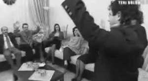 Sihirbaz Cem AYDIN Kıbrıs ADA TV Canlı Yayın İlginc Sohbeti