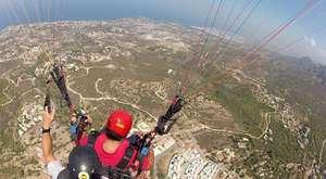 Kızıl Deniz, Sharm el Sheikh - Kanyon Dalışı 1