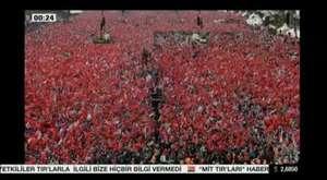 CHP ADAY ADAYI ADEM ÇEKEM CNN TURK YAYIN SPOTU