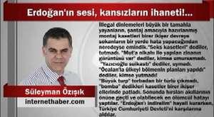 BÖLGENİN SESİ TAMER KORKMAZ WATERGATE !