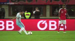 İngiltere - Litvanya 4-0 Maç Özeti / 27.03.2015