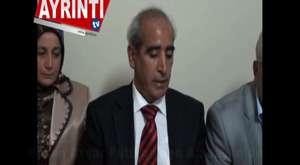 Hasan Avşar Pütürge'ye A.adayı oldu