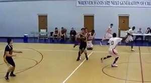 Dünyanın En Saçma Basketbol Taktiği