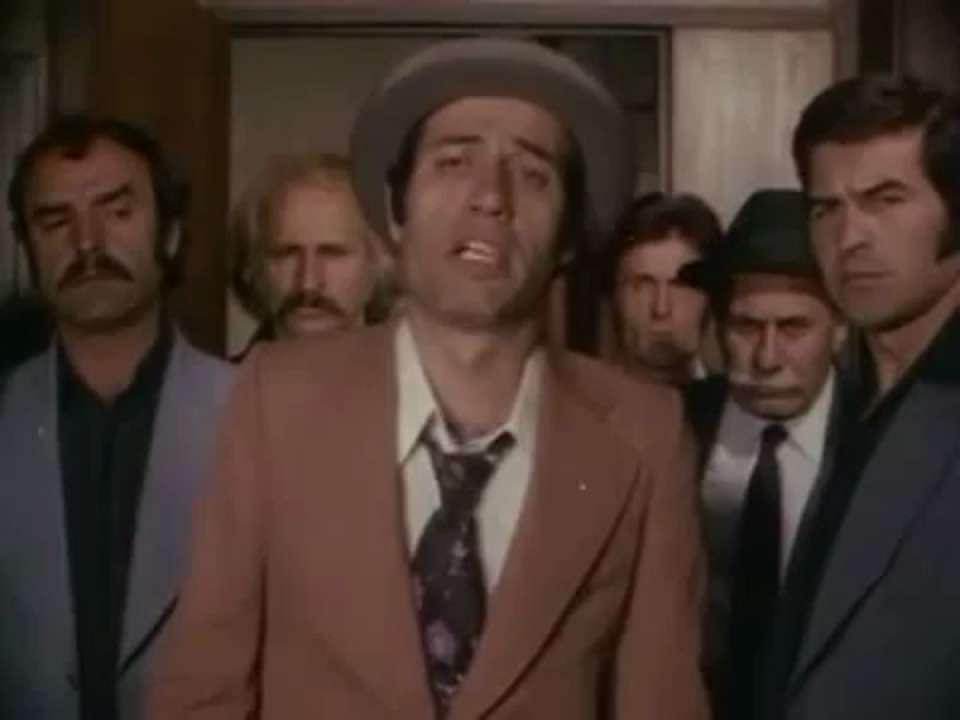 Kemal Sunal - Babanın oğlu Kemal - cadoglu.web.tv