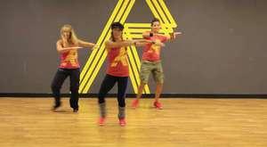 Dans ederek zayıflama
