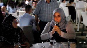 BİSK Başkanı Asim Özdemir Anneler Günü'nü kutladı.