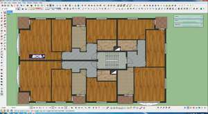 Renkli Plan Modelleme Ders-1