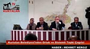 KURTALAN TV EKİBİ
