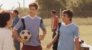 İlk 11 - 3. Bölüm (Pazartesi`den Perşembe`ye 19.45`te Disney Channel`da!)