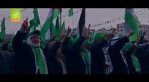 Gazze'de Mezuniyet Töreni'nde Ağlatan Görüntüler