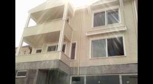 120 m² Çelik Ev Trakya Koop / BURSA
