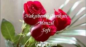 Gül Gavs-ı Sani Hz K