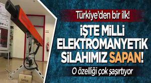 YENİ SİLAH GELİYOR EFSANE