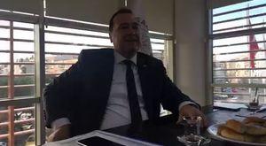 556556. Çağlak Festivali Rumeli Konseri-Rumeli Ekrem - Makedon Gösteri Grubu