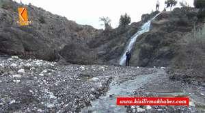 Tek Şerite Düşürülen Yolda Yine Trafik Kazısı