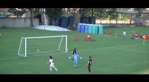 Şanlıurfaspor 1-1 Eskişehirspor Tff 1.Lig 19.Hafta