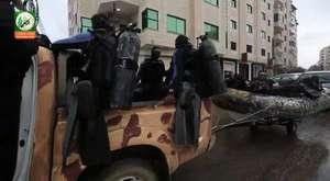 Hamas'dan Yeni Marş (2)